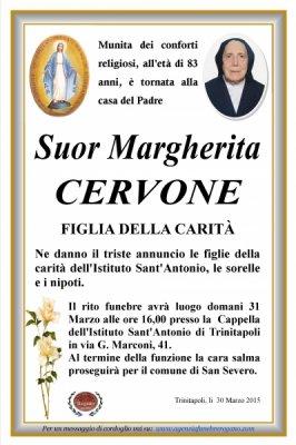 suor Margherita