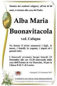 albabuonavitacola