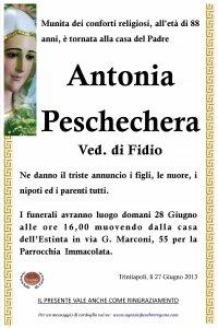 antoniapeschechera