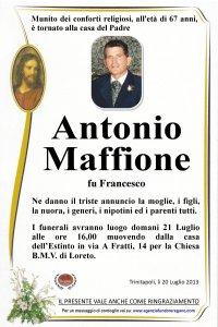 maffioneantonio