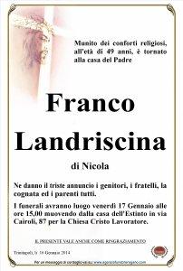 francolandriscina