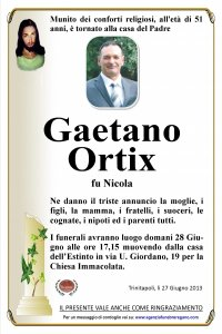 gaetanoortix