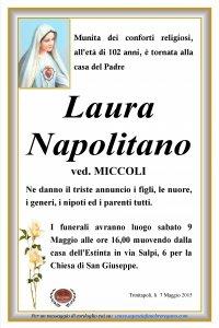 Laura Napolitano