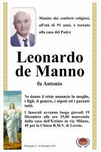 leonardodemanno