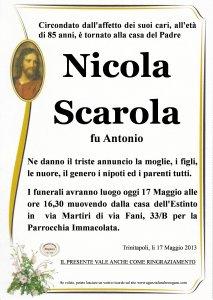 Nicolascarola