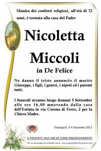 nicolettamiccoli