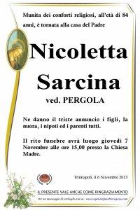 nicolettasarcina