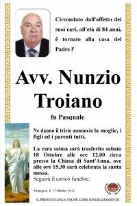 Nunzio Troiano