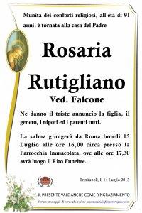 rosariarutigliano