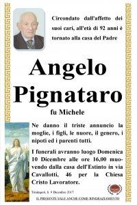 pignataro