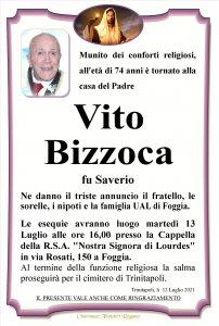 annuncio Bizzoca Vito